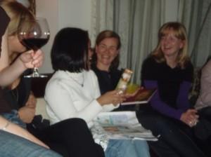 2010 RAC Weihnachtsfeier (12)